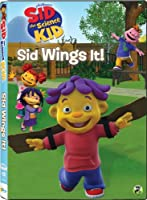 Sid the Science Kid: Sid Wings It [DVD] [Import]