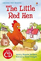 Little Red Hen by Susanna Davidson(2011-07-01)