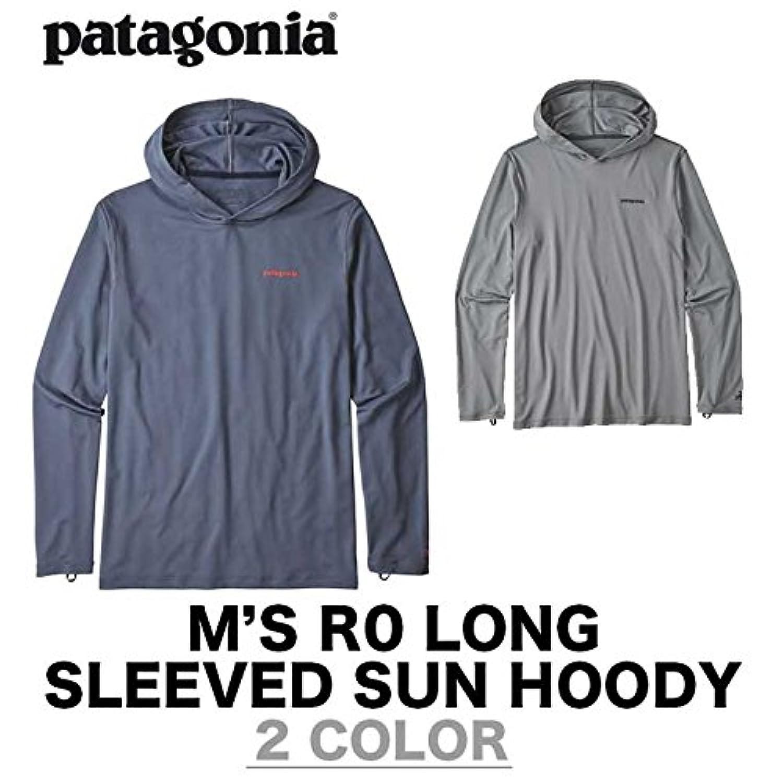 PATAGONIA パタゴニア ラッシュガード M'S R0 LONG SLEEVED SUN XS FEA
