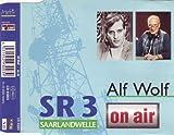 On air [Single-CD]