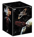 宇宙船レッド・ドワーフ号 DVD-BOX[DVD]