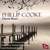 Cooke: Choral Music
