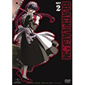 BLACK LAGOON DVD_SET2