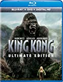King Kong: Ultimate Edition/ [Blu-ray] [Import]