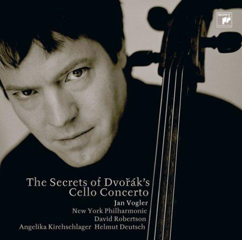 ドヴォルザーク:チェロ協奏曲の秘密