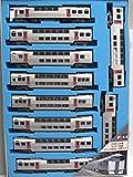 マイクロエース Nゲージ 215系2次型「ホリデー快速ビューやまなし」10両セット A0021 鉄道模型 電車