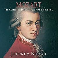 Mozart: the Complete Sonatas F