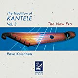 The Tradition of Kantele, Vol. 3