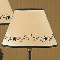 """Star Vine 10"""" Lamp Shade [並行輸入品]"""