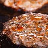 ハーブソーセージパテ(ハーブ&セミドライトマト入り)【無添加食品】4枚♪ソーセージマフィンやハンバーガーに! 【販売元:The Meat Guy(ザ・ミートガイ)】