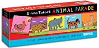 Simms Taback Animal Parade 2.1m Floor Puzzle