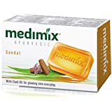 【medimix国内正規品】メディミックス Sandal ハーブから作られたオーガニック石鹸