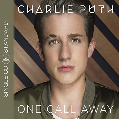 One Call Away (2-track