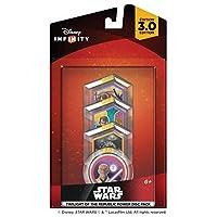 ディズニーインフィニティ 3.0パワーディスク・パック:スター・ウォーズ/共和国の終焉