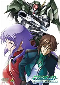 機動戦士ガンダム00 セカンドシーズン3 [DVD]