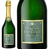 ドゥーツ ブリュット・クラシック[NV] [正規品] シャンパン/白/辛口 [750ml]