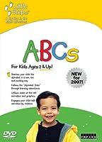 Little Steps: Abcs [DVD] [Import]