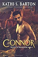 Connor: House of Wilkshire ― Paranormal Dragon Shifter Romance