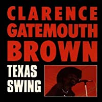 Texas Swing by Clarence 'Gatemouth' Brown (1990-10-25)