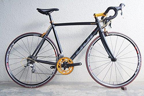 N)FUJI(フジ) BARRACUDA(バラクーダ) ロードバイク 2012年 56サイズ