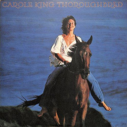 サラブレッド[キャロル・キング][LP盤]