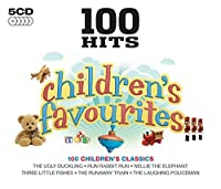 100 Hits - Childrens Favourites by Various Artists
