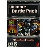 Ultimate Battle Pack (Warrior Kings Battles, Apache Havoc, 101st Airborne) (輸入版)