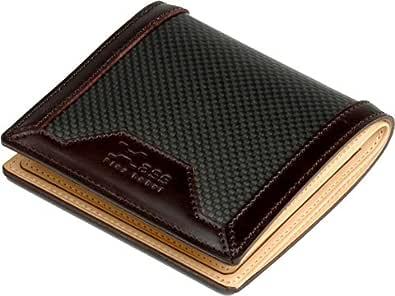 ウォレットXSカーボン【財布】