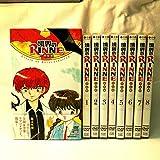 境界のRINNE 全8巻セット BOX付き DVD