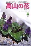 高山の花―イラストでちがいがわかる名前がわかる (自然発見ガイド)