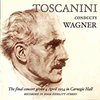 Toscanini: The April 4, 1954 Final Concert by Toscanini (2006-04-25)