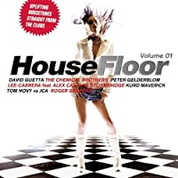 House Floor