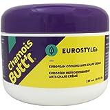 Chamois Butt'r Eurostyle Anti-Chafe Cream, 8 ounce jar