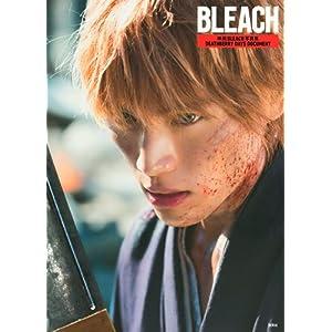 映画 BLEACH 写真集 DEATHBERRY DAYS DOCUMENT