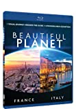 Beautiful Planet: France & Italy [Blu-ray] [Import]
