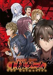 王様ゲーム The Animation Vol.6 DVD