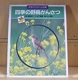 四季の野鳥かんさつ (科学のアルバム)