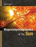 Magnetohydrodynamics of the Sun (English Edition) 画像
