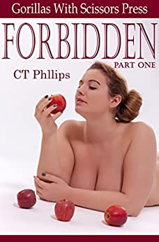 """Forbidden, Part 1: """"Awkward Silence"""" by [Phillips, C.T.]"""