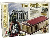 パルテノン神殿( Parthenon ) [ 68001] Worldアーキテクチャ[ 15x 29x 11cm ]