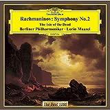 ラフマニノフ:交響曲第2番、死の島 画像