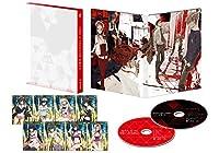 ロード オブ ヴァーミリオン 紅蓮の王 BOX1 [Blu-ray]