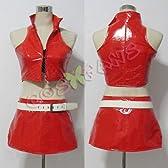 422VOCALOID MEIKO メイコ コスプレ衣装(女性M) [おもちゃ&ホビー]