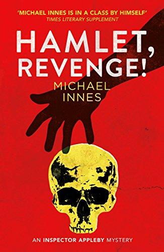 Hamlet, Revenge! (An Inspector Appleby Mystery) (English Edition)