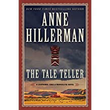 The Tale Teller (A Leaphorn, Chee & Manuelito Novel Book 5)