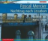 Nachtzug nach Lissabon. 6 CDs