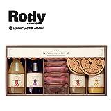 ロディ ジュースクッキーセット