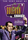 The Very Best of the Ed Sullivan Show, Vol. 2: The Greatest Entertainers [DVD] [Import]