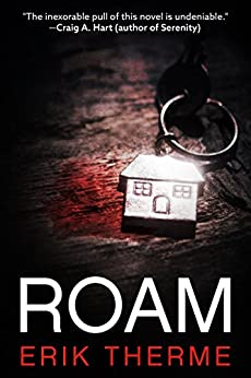 Roam by [Therme, Erik]