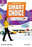 Smart Choice: Level 3: Student Book with Online Practice and on the Move: Smart Choice: Level 3: Student Book with Online Practice and On The Move Level 3